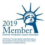 2019 AILA Member - Barbara Marcouiller - Bellevue Immigration Lawyer