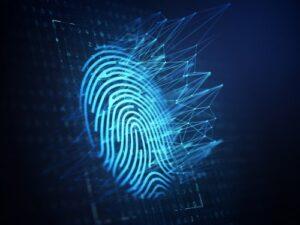 Image of fingerprint